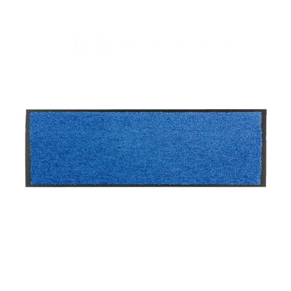 Proper Tex Sauberlauf-Matte blau 180x60