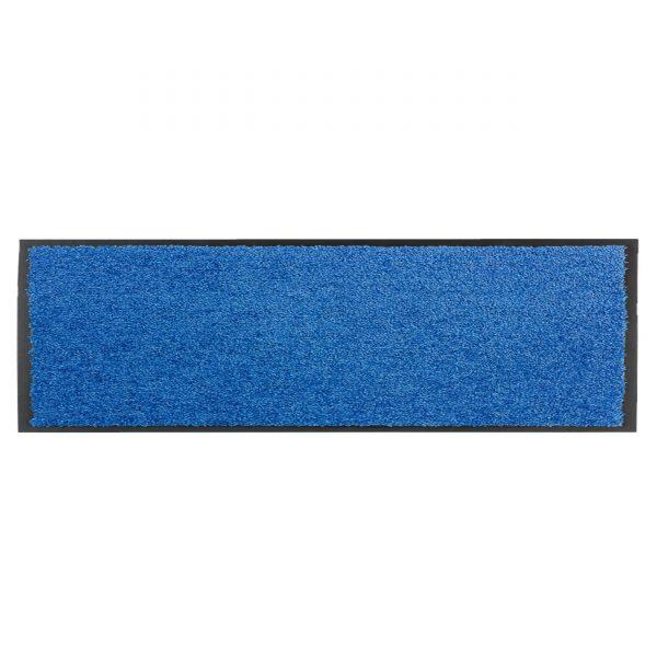 Proper Tex Sauberlauf-Matte blau 250x90