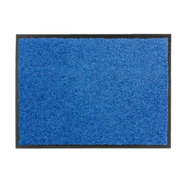 Proper Tex Sauberlauf-Matte blau 90x60