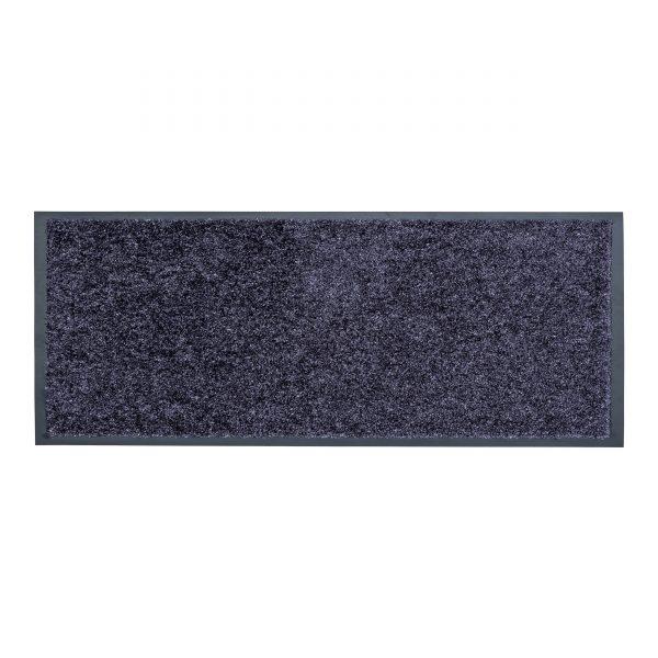 Proper Tex Sauberlauf-Matte blaugrau 180x60