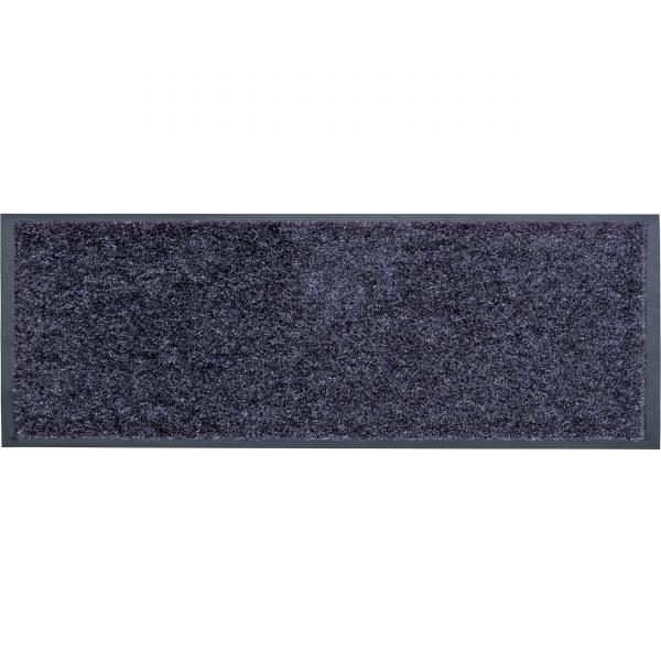 Proper Tex Sauberlauf-Matte blaugrau 250x90