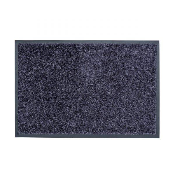 Proper Tex Sauberlauf-Matte blaugrau 90x60