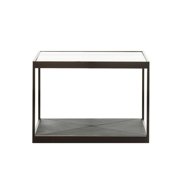 Röshults - Monaco Coffee Table 50 x 50 cm
