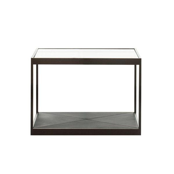 Röshults - Monaco Coffee Table 50 x 50 cm