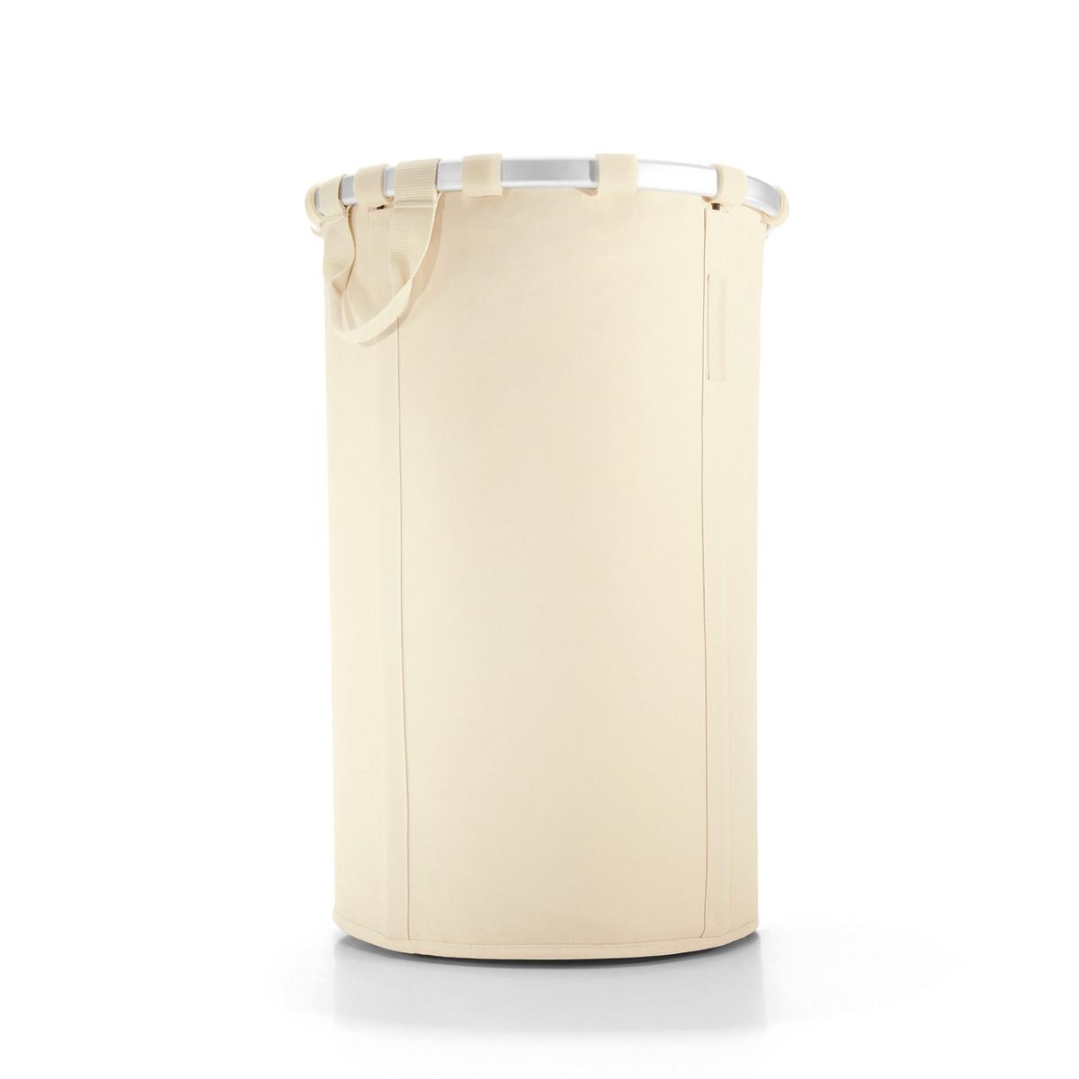 reisenthel accessoires reisenthel laundrybasket sand. Black Bedroom Furniture Sets. Home Design Ideas