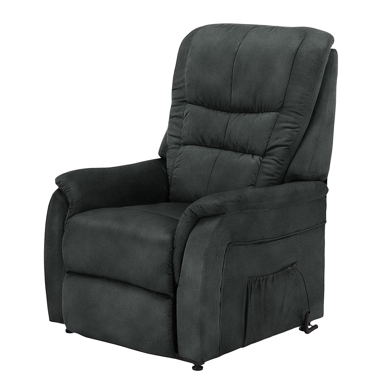 relaxsessel sasina mit aufstehhilfe microfaser. Black Bedroom Furniture Sets. Home Design Ideas