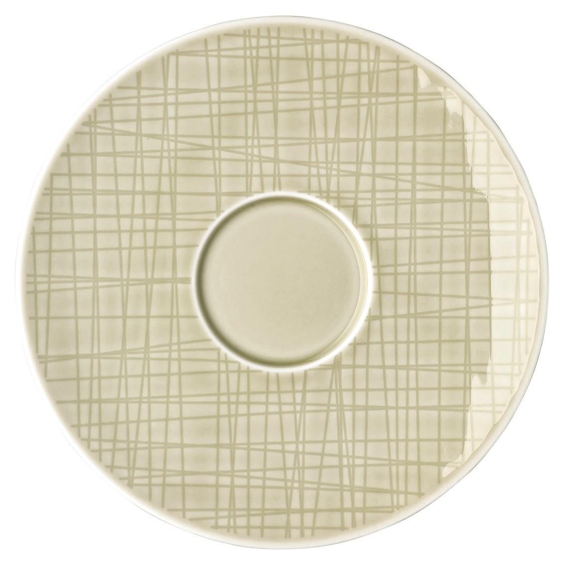 rosenthal mesh kaffee untertasse online kaufen bei woonio. Black Bedroom Furniture Sets. Home Design Ideas
