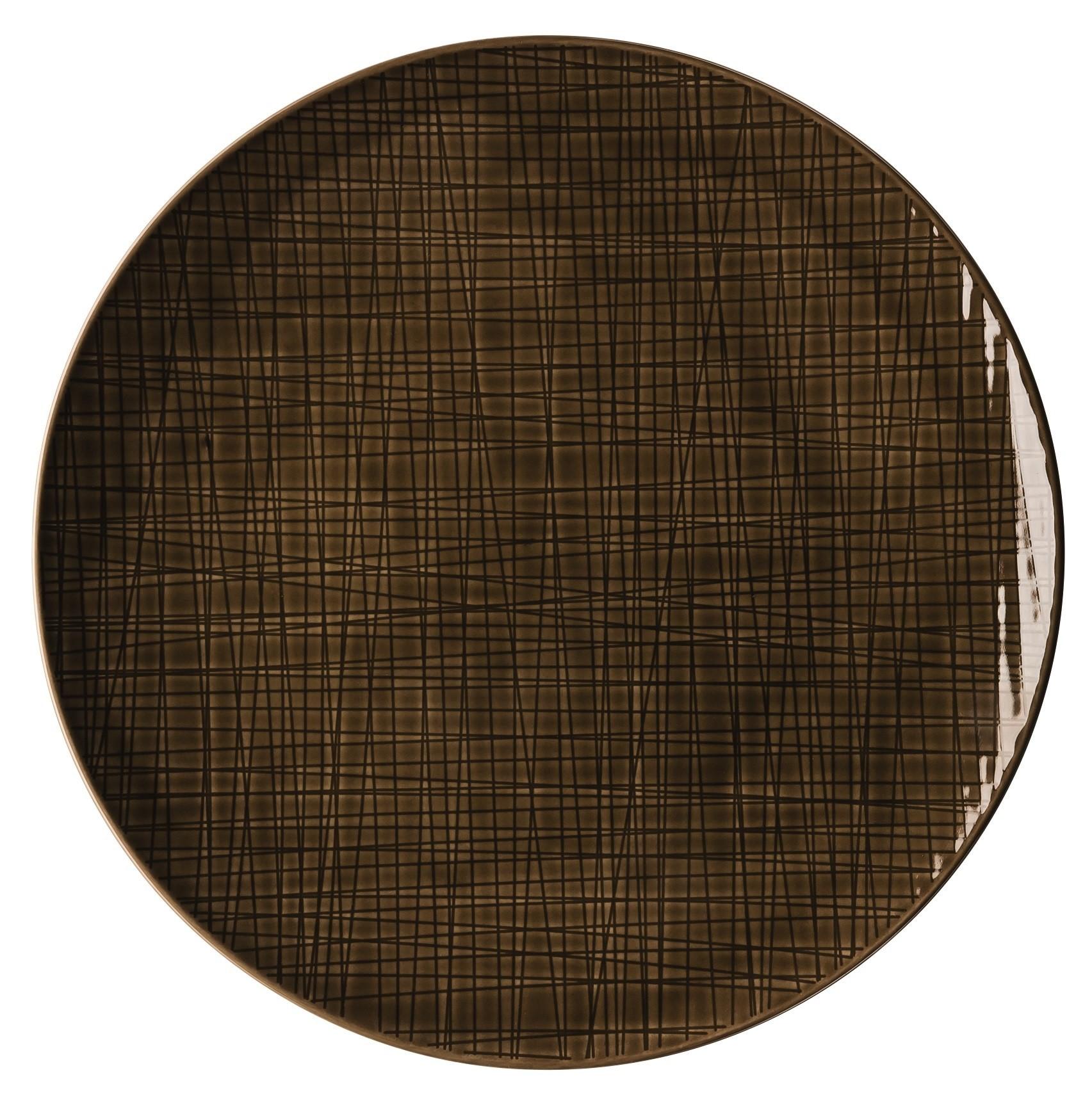 rosenthal mesh teller flach online kaufen bei woonio. Black Bedroom Furniture Sets. Home Design Ideas