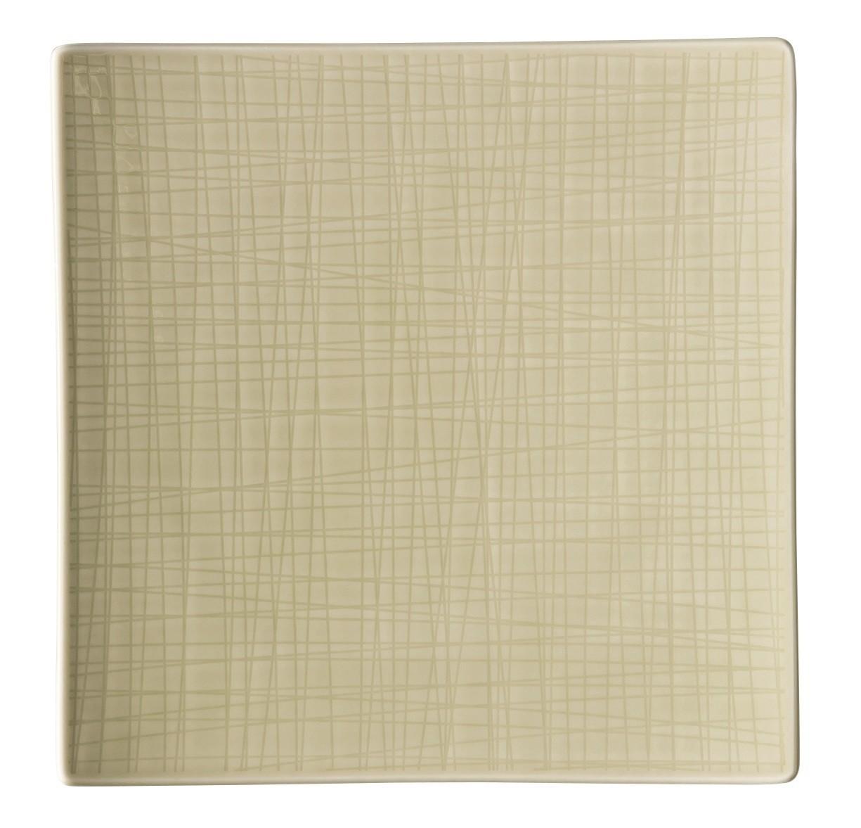 rosenthal mesh teller quadratisch online kaufen bei woonio. Black Bedroom Furniture Sets. Home Design Ideas