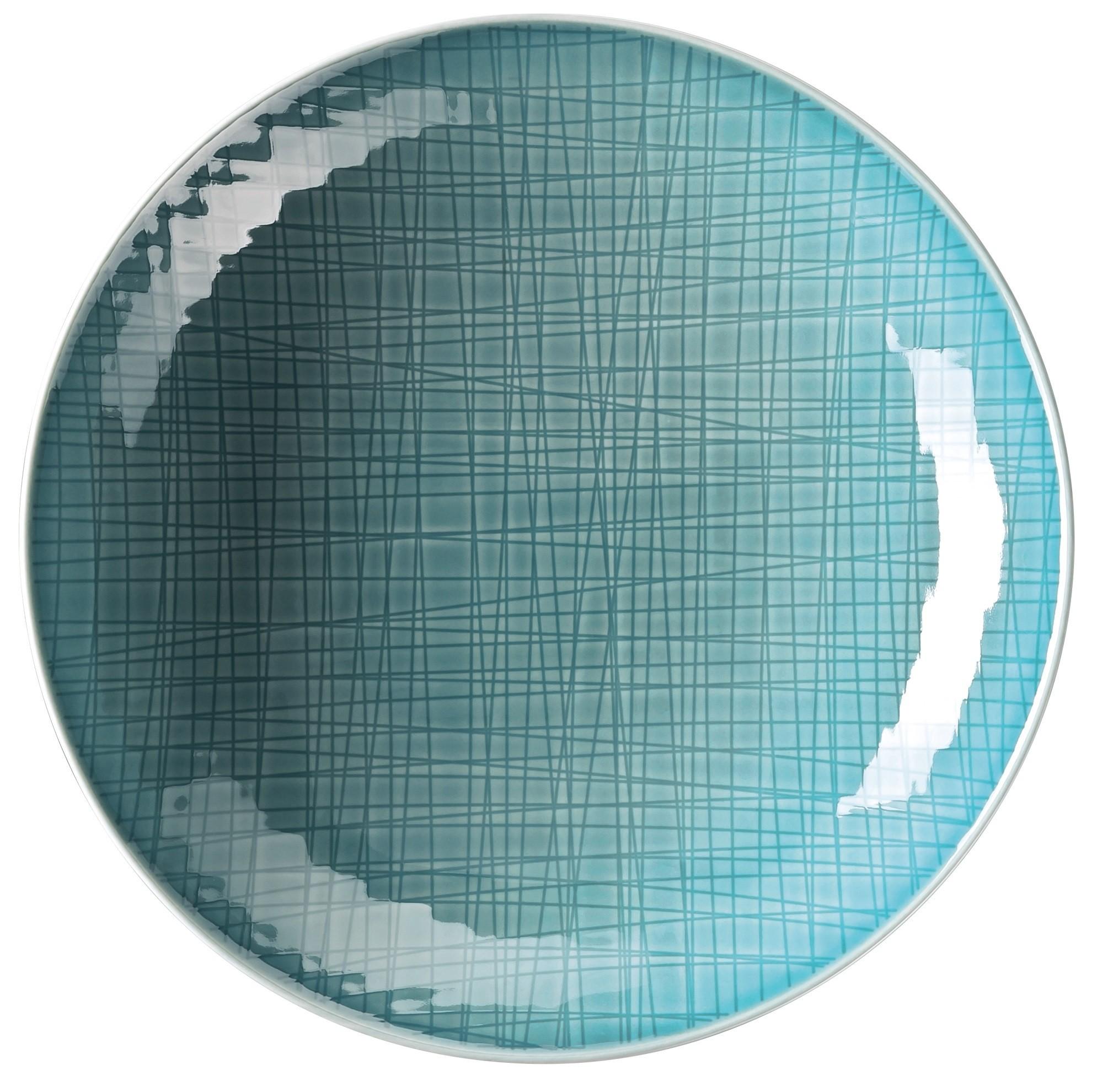 rosenthal mesh teller tief online kaufen bei woonio. Black Bedroom Furniture Sets. Home Design Ideas