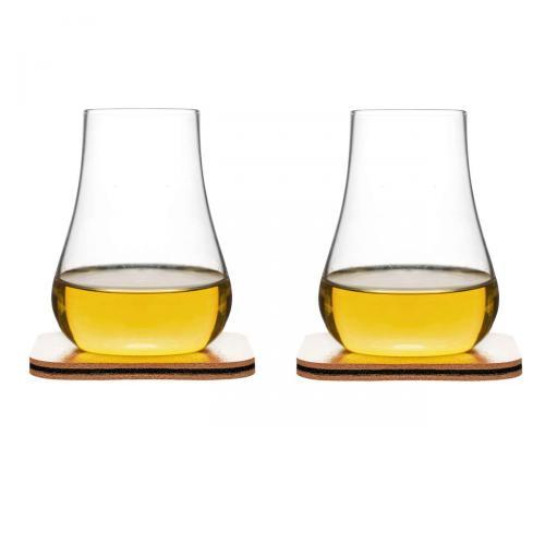sagaform bar whisky glas 2er set online kaufen bei woonio. Black Bedroom Furniture Sets. Home Design Ideas