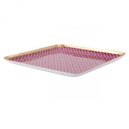 Saigon Tablett quadratisch