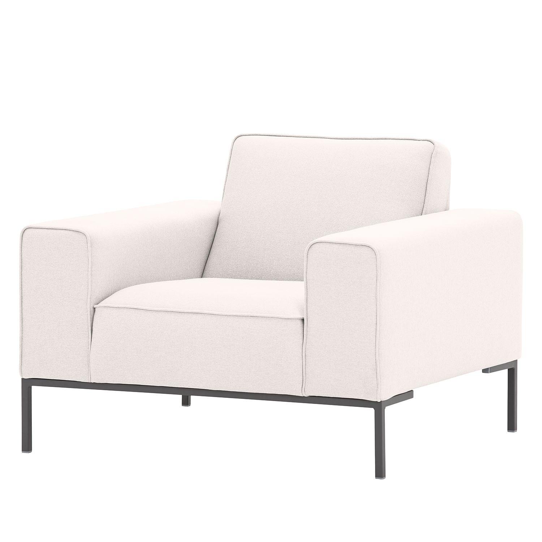 sessel ampio webstoff grau stoff floreana beige studio copenhagen online kaufen bei woonio. Black Bedroom Furniture Sets. Home Design Ideas