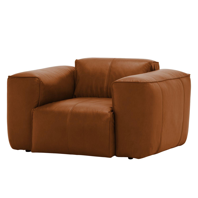 sessel hudson echtleder echtleder dub braun studio copenhagen online kaufen bei woonio. Black Bedroom Furniture Sets. Home Design Ideas