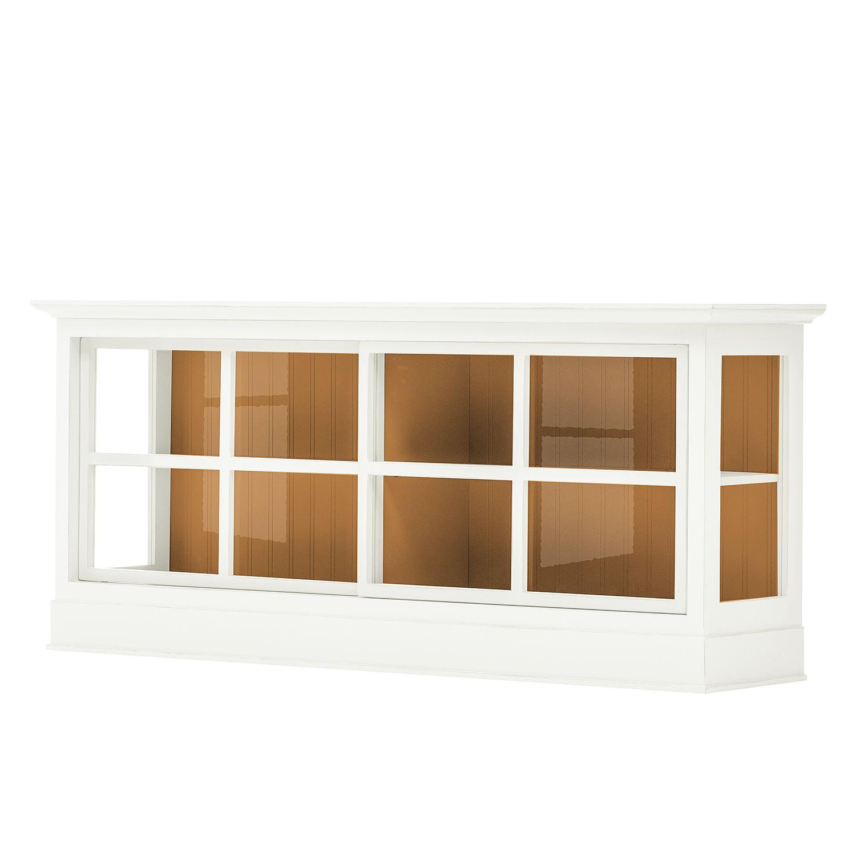 sideboard azjana i pinie teilmassiv pinie wei pinie honig maison belfort online kaufen. Black Bedroom Furniture Sets. Home Design Ideas