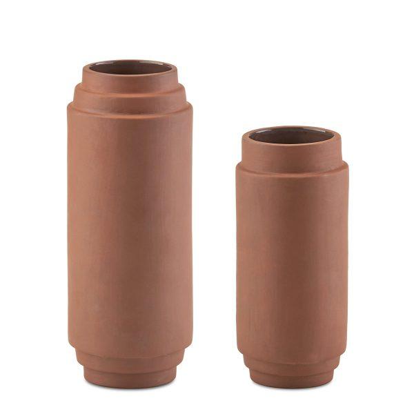 Skagerak - Edge Vase 2er-Set