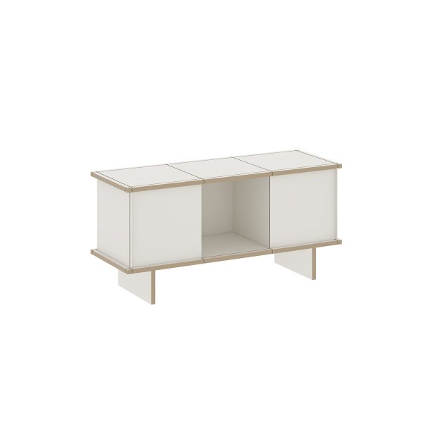 Slawinski & Co. GmbH Konstantin Slawinski - YU Sideboard Set 3 x 1
