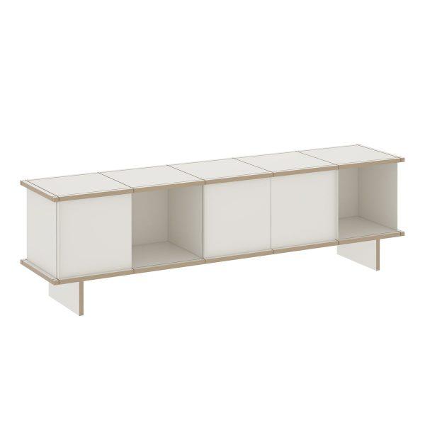 Slawinski & Co. GmbH Konstantin Slawinski - YU Sideboard Set 5 x 1