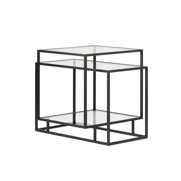 Spectrum - Tangled Side Table