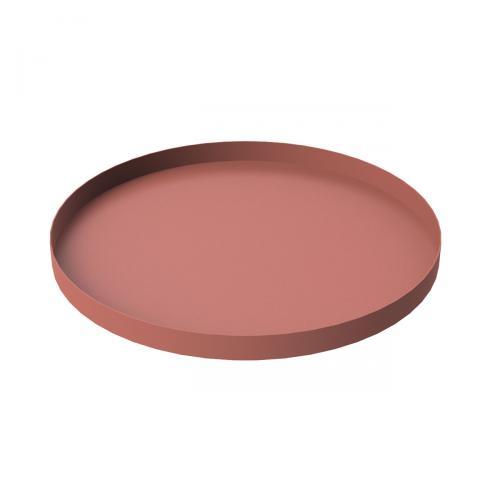 Tablett Circle rund 30cm