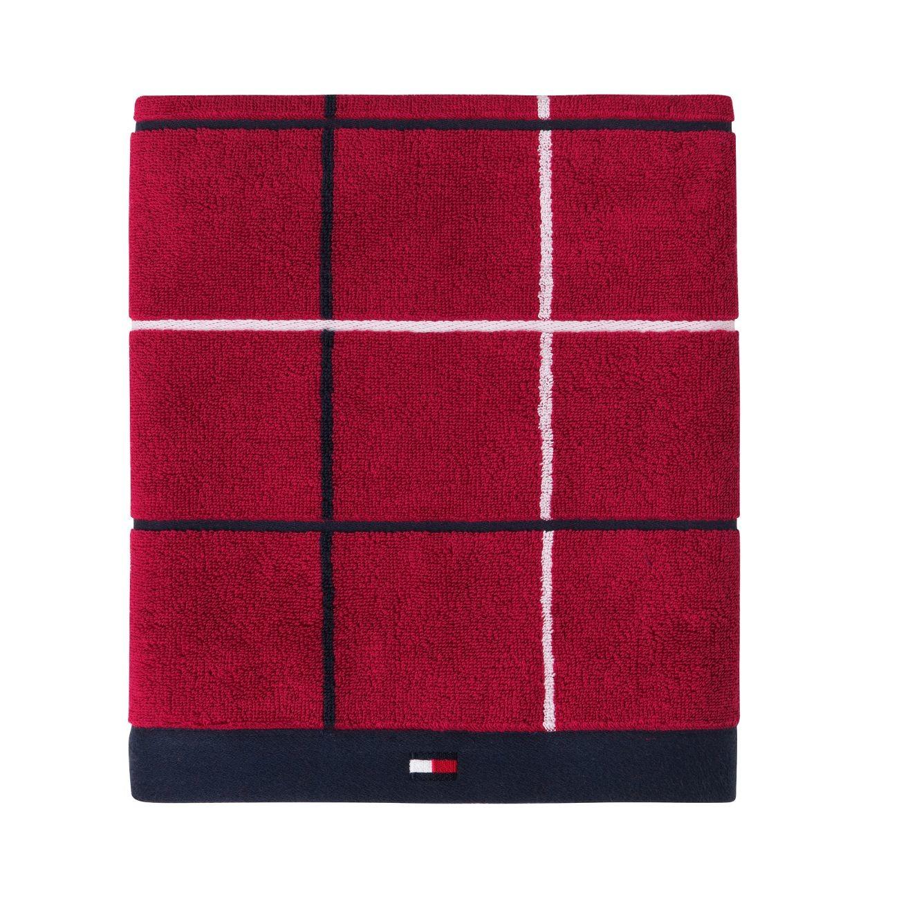 tommy hilfiger alexander handtuch online kaufen bei woonio. Black Bedroom Furniture Sets. Home Design Ideas