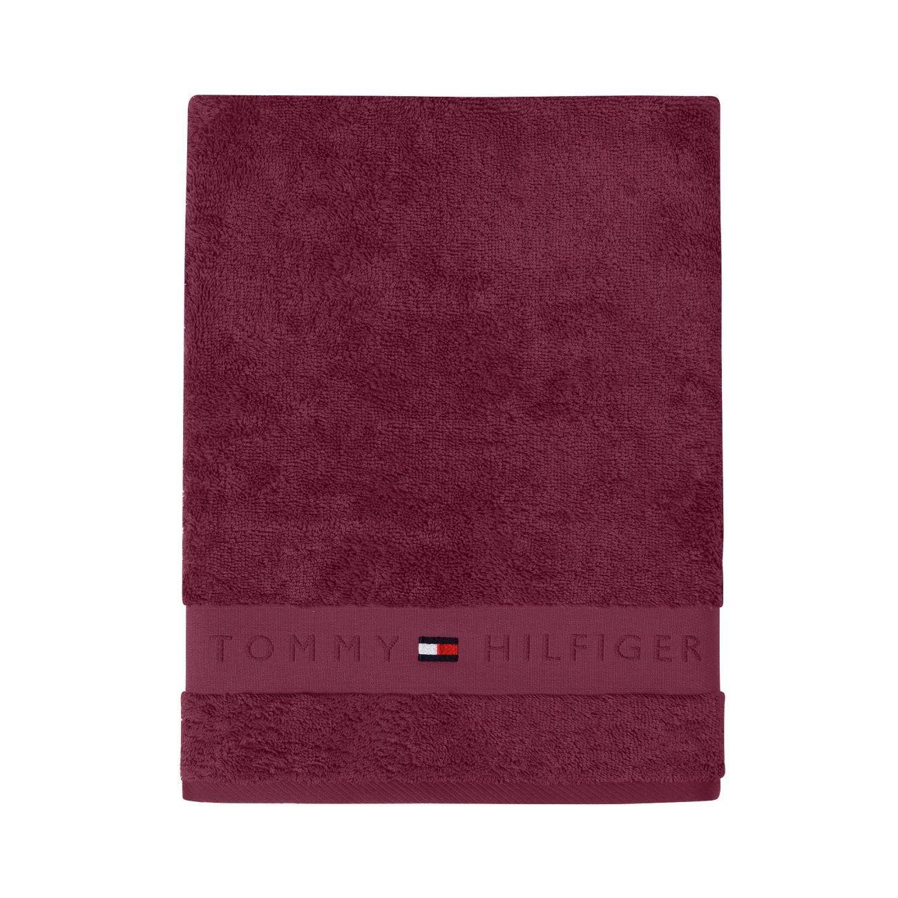 tommy hilfiger legend 2 handtuch online kaufen bei woonio. Black Bedroom Furniture Sets. Home Design Ideas