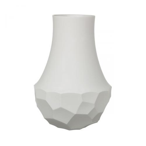Tortoise Vase L von Nymphenburgweiss