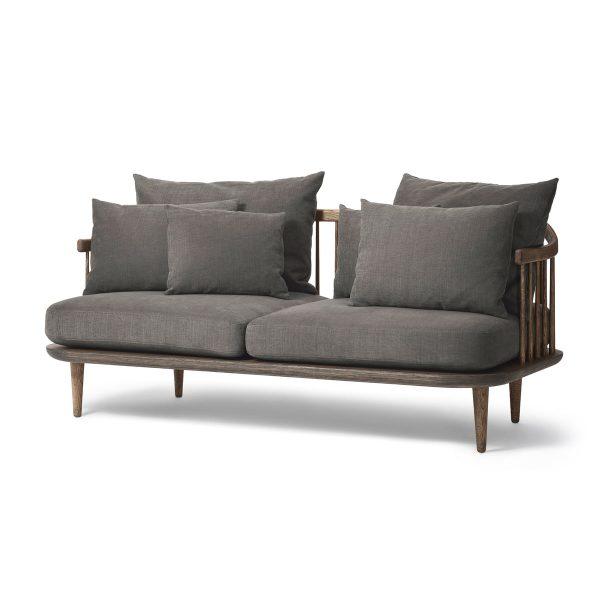 &Tradition - FLY 2-Sitzer Sofa SC2
