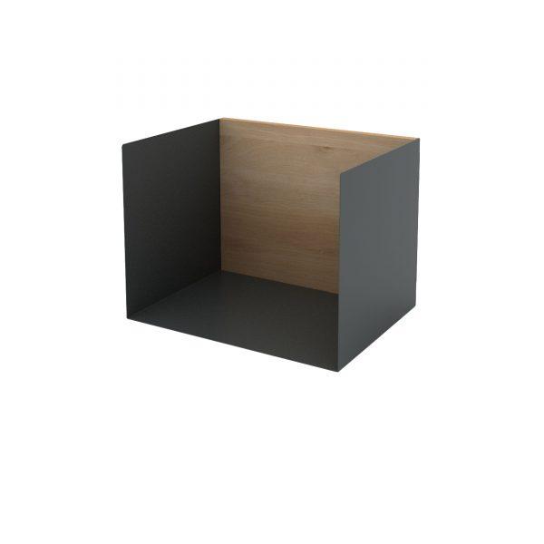 U Shelf Regal