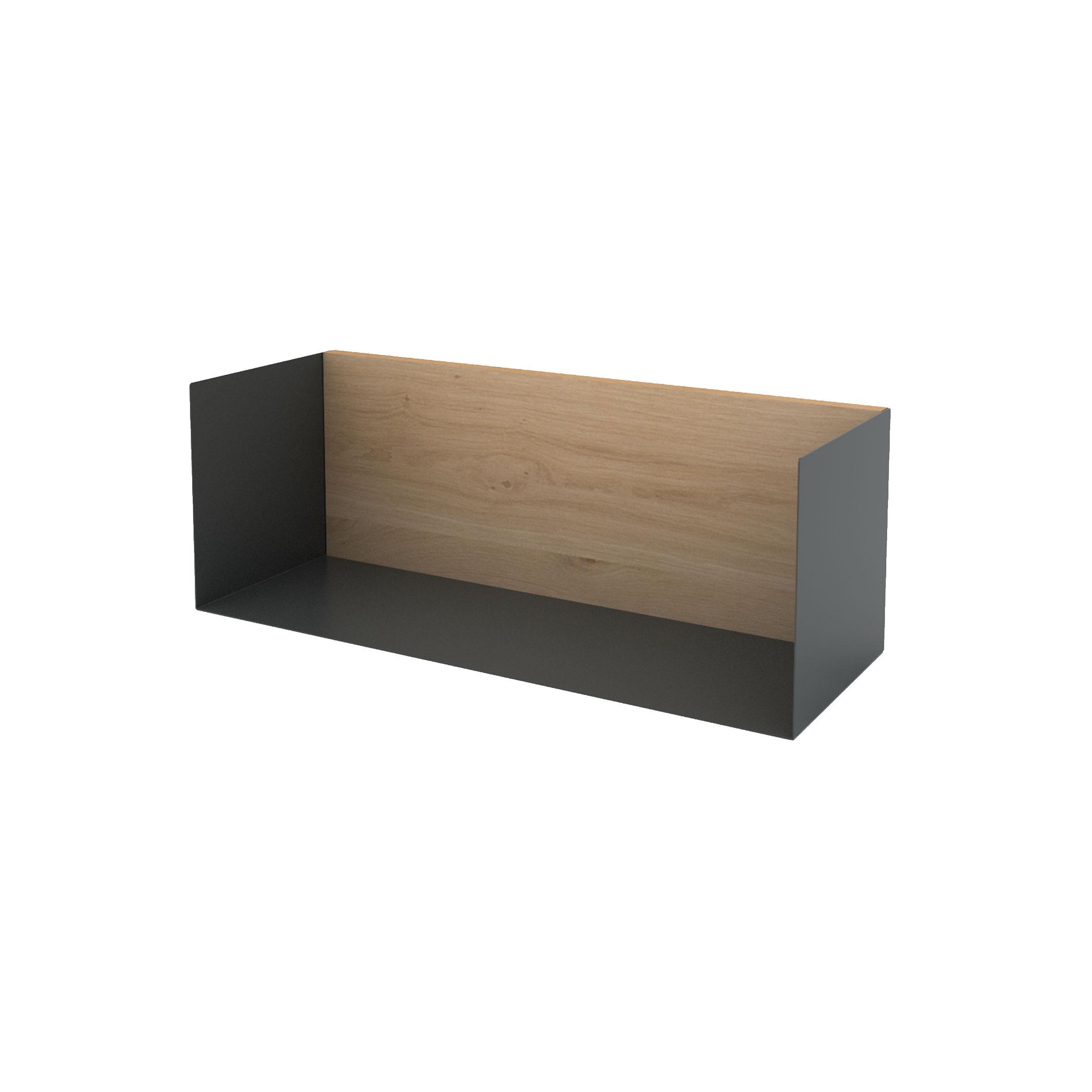 u shelf regal online kaufen bei woonio. Black Bedroom Furniture Sets. Home Design Ideas
