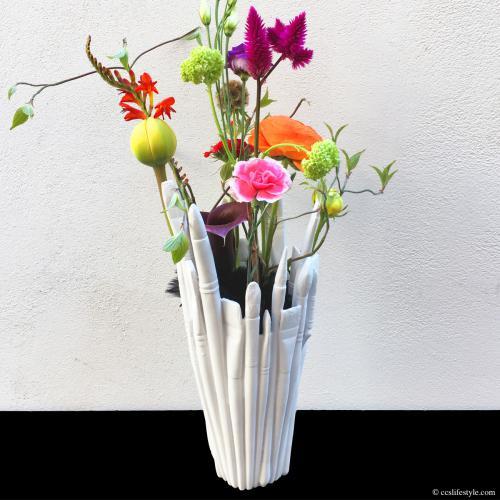 Vase Brush
