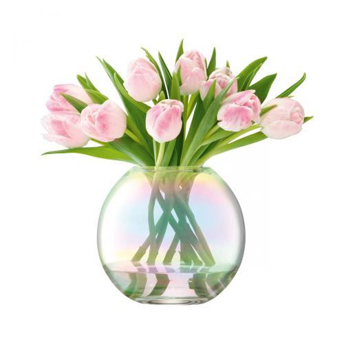 Vase Pearl H16cm