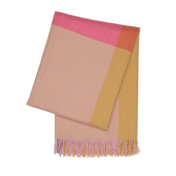 Vitra - Colour Block Decke