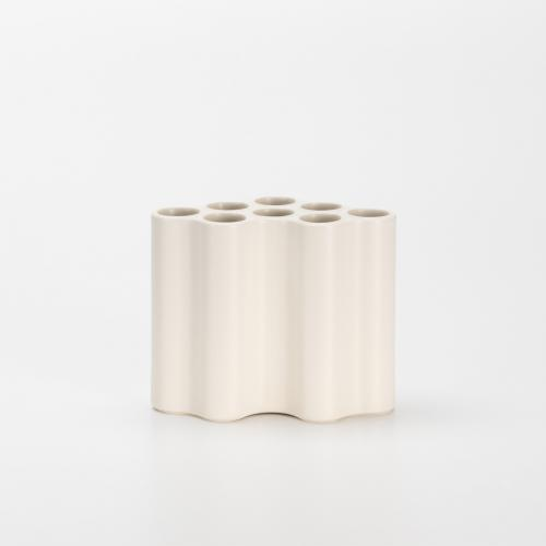 Vitra Nuage céramique Vase weiß