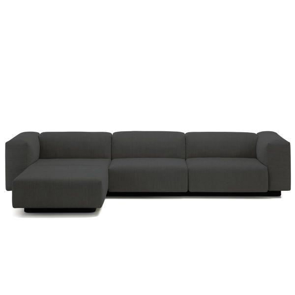 Vitra - Soft Modular Sofa
