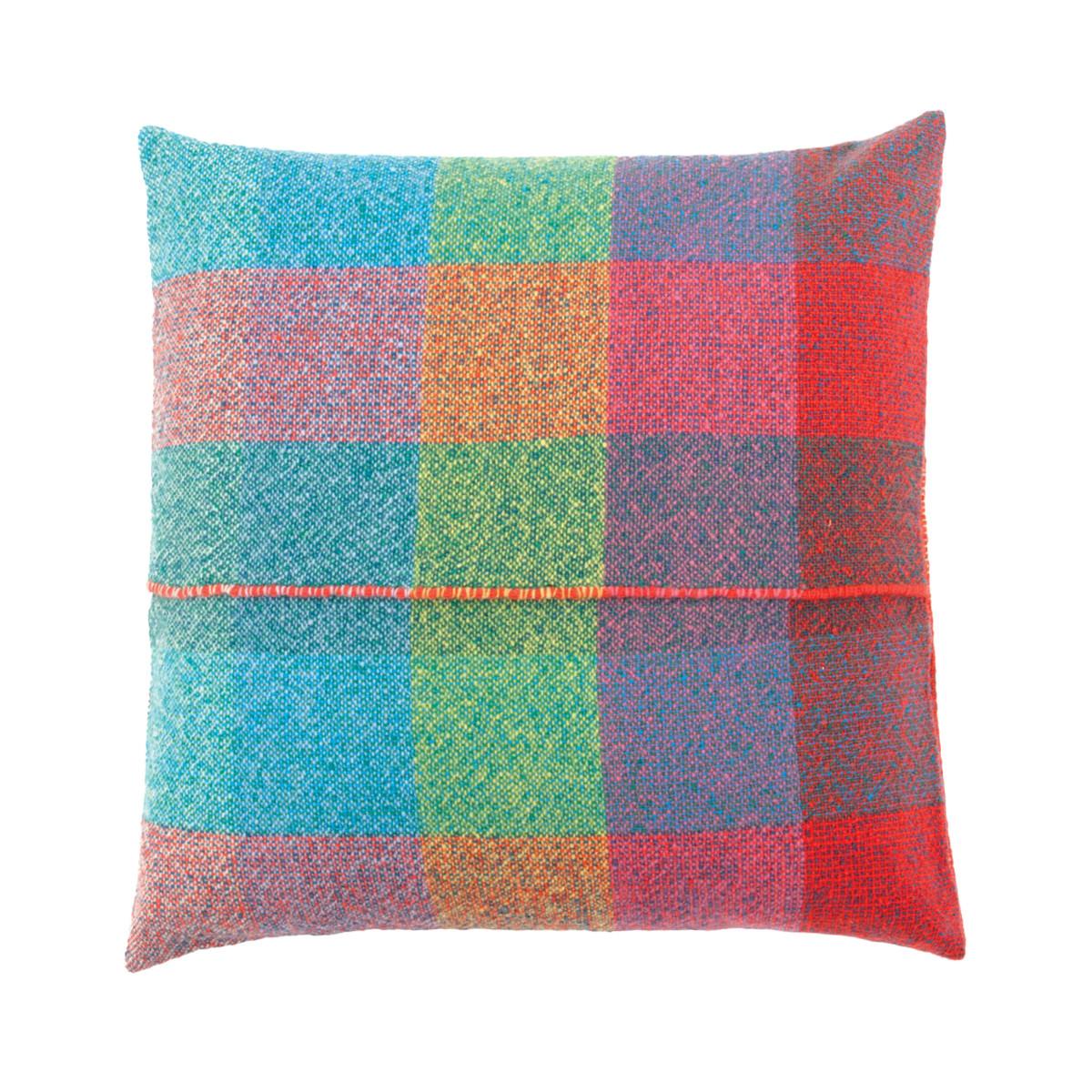 zuzunaga kissen square 50 x 50 cm mehrfarbig t 50 h 50 b 50 online kaufen bei woonio. Black Bedroom Furniture Sets. Home Design Ideas