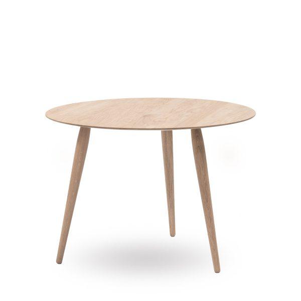 bruunmunch - Playround Couchtisch Wood Ø 90 cm