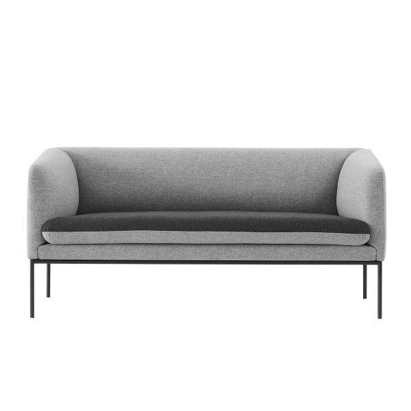ferm Living - Turn Sofa (2-Sitzer)