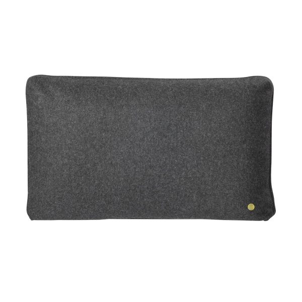 ferm Living - Wool Cushion 60 x 40 cm