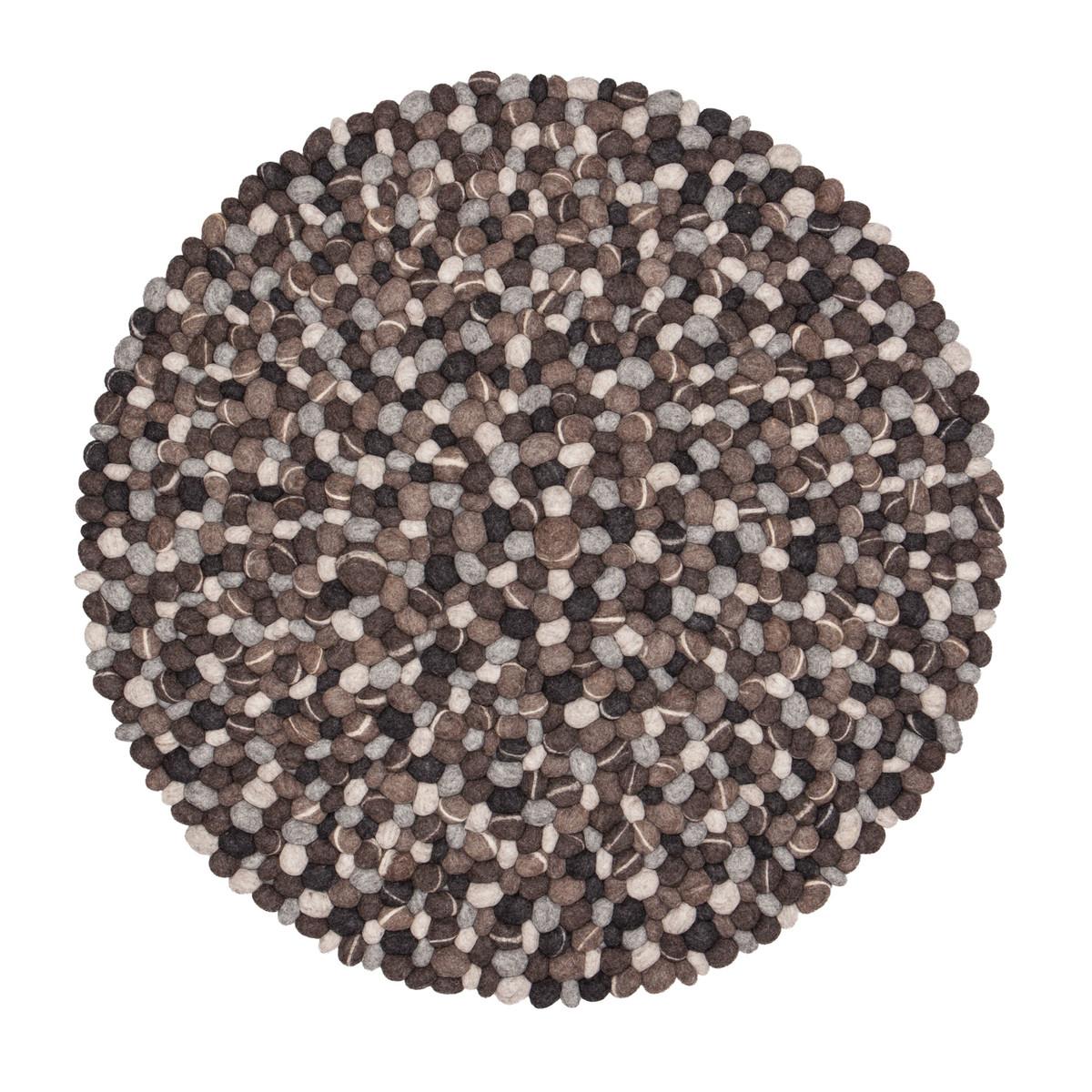 myfelt hardy teppich rund 200 cm online kaufen bei woonio. Black Bedroom Furniture Sets. Home Design Ideas