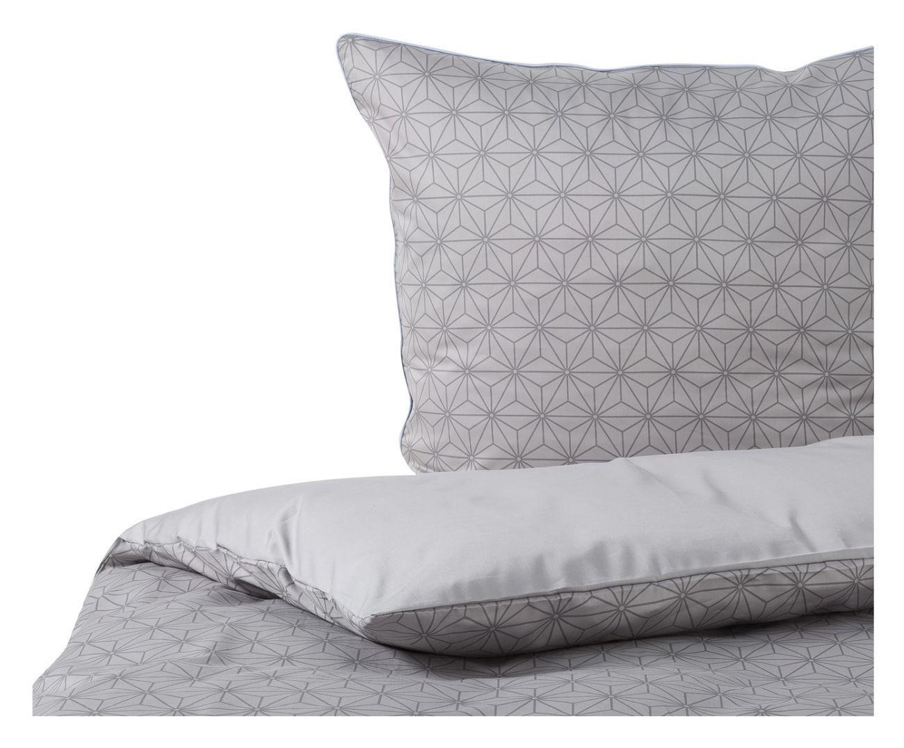 peppa grace carlo satin bettw sche online kaufen bei woonio. Black Bedroom Furniture Sets. Home Design Ideas