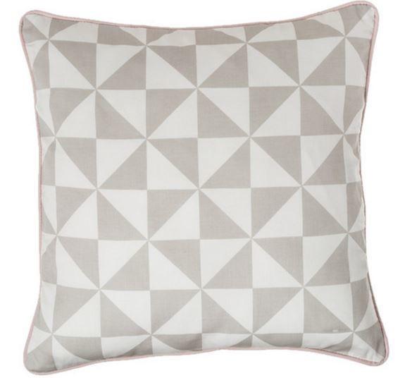 peppa grace florenz kopfkissen bezug online kaufen bei woonio. Black Bedroom Furniture Sets. Home Design Ideas