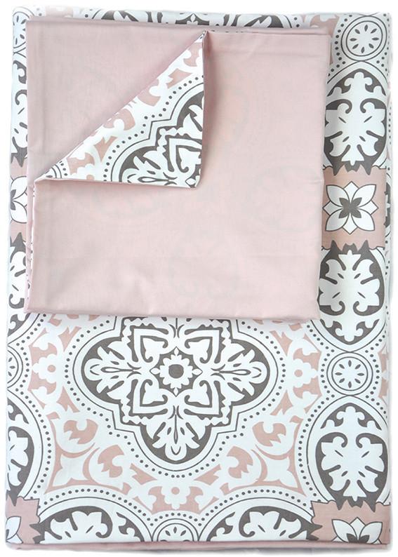 peppa grace santa maria satin bettw sche online kaufen bei woonio. Black Bedroom Furniture Sets. Home Design Ideas