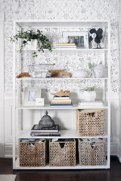 5 easy steps to refresh your home for spring wohnidee by woonio. Black Bedroom Furniture Sets. Home Design Ideas
