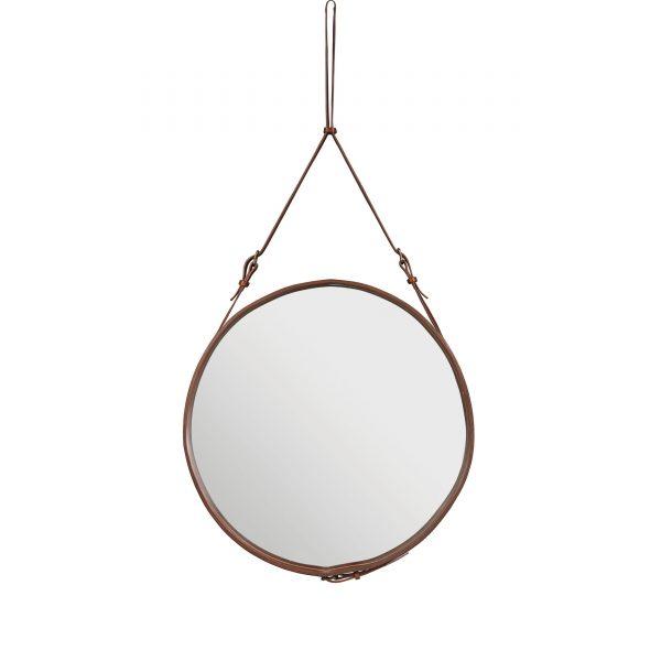 Adnet Spiegel ø 58 cm