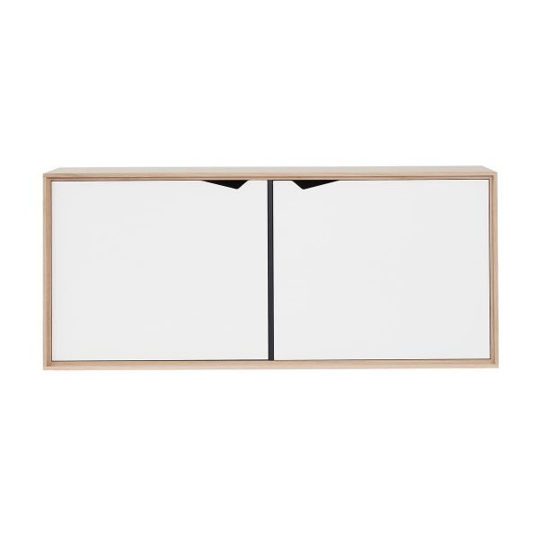 Andersen Furniture - S2 Hängemodul mit 2 Türen
