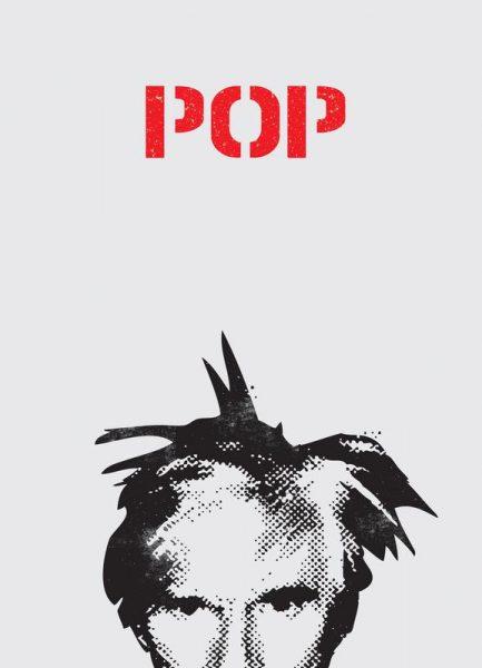 Andy Warhol Leinwandbild