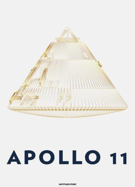 Apollo 11 Landing Module 6 Leinwandbild
