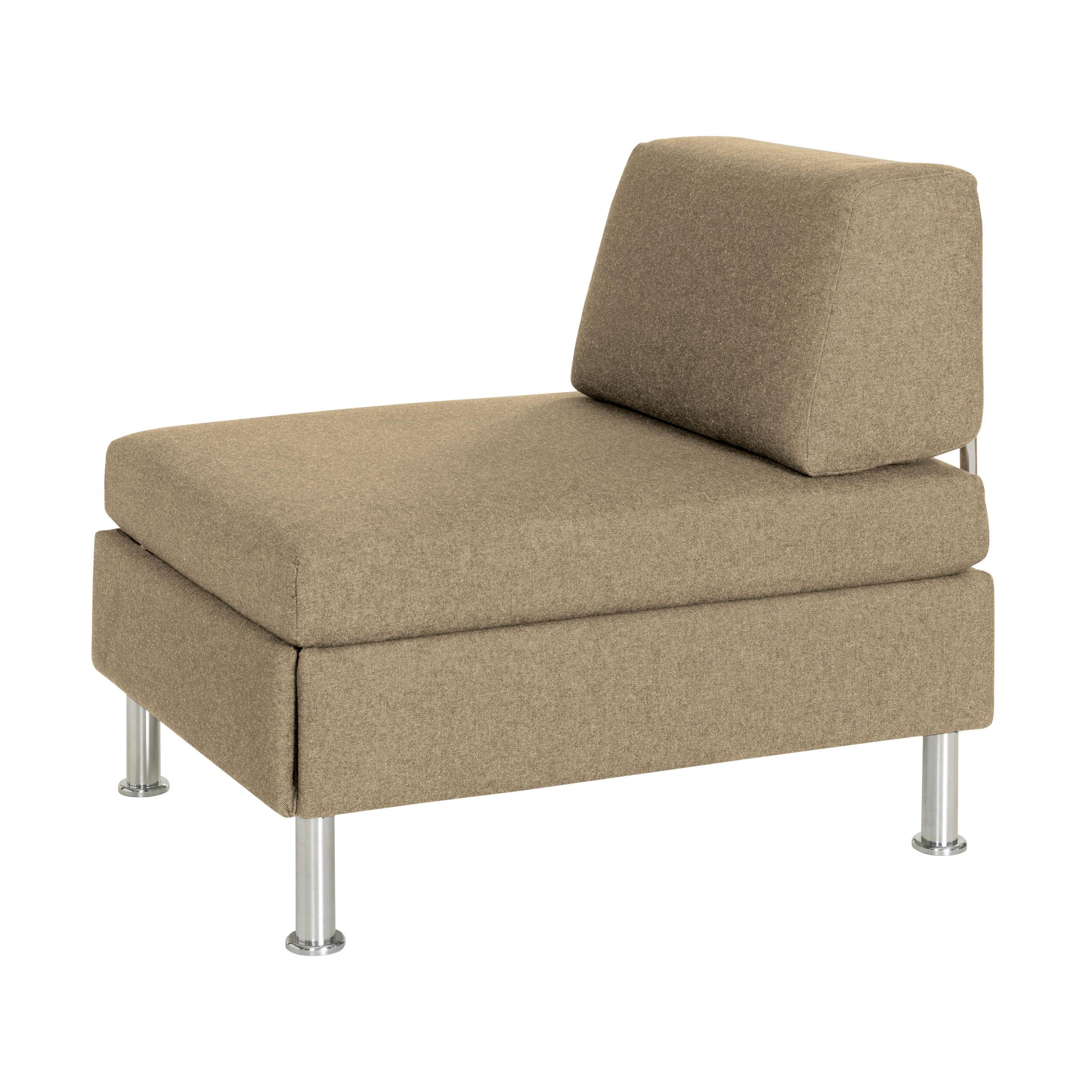 bed for living function hocker mit schublade sand online kaufen bei woonio. Black Bedroom Furniture Sets. Home Design Ideas