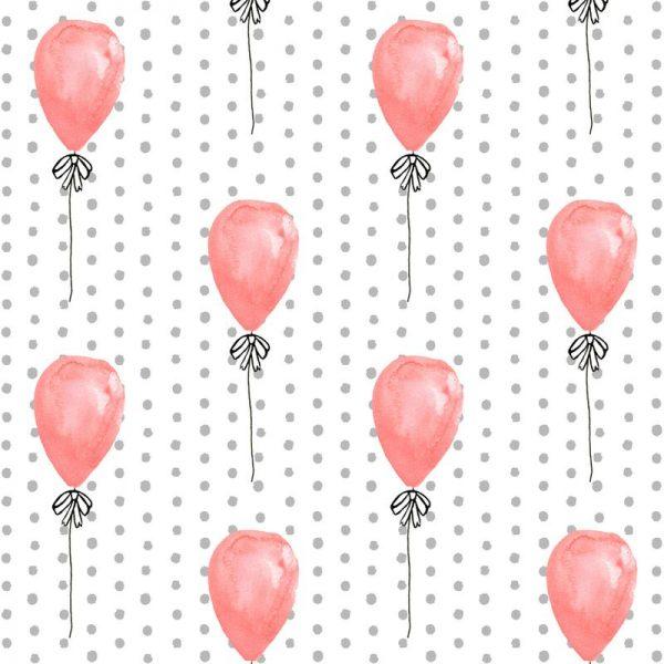 Balloons Leinwandbild